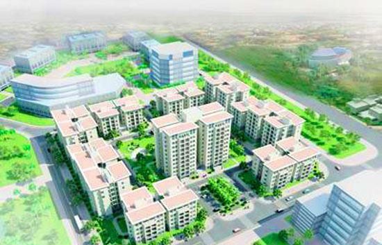 Hạ tầng kỹ thuật khu đô thị Việt Hưng (Hà Nội)