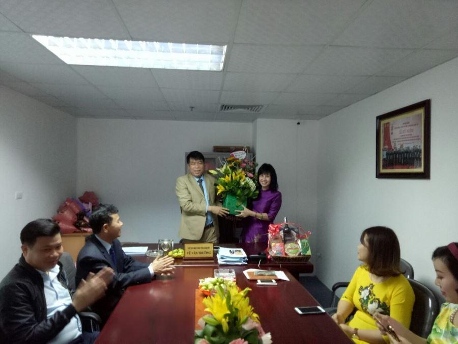 Công ty Cổ phần Đầu tư Xây dựng Thiên Lộc kỷ niệm 108 năm ngày Quốc tế phụ nữ và 1978 năm ngày khởi nghĩa Hai Bà Trưng