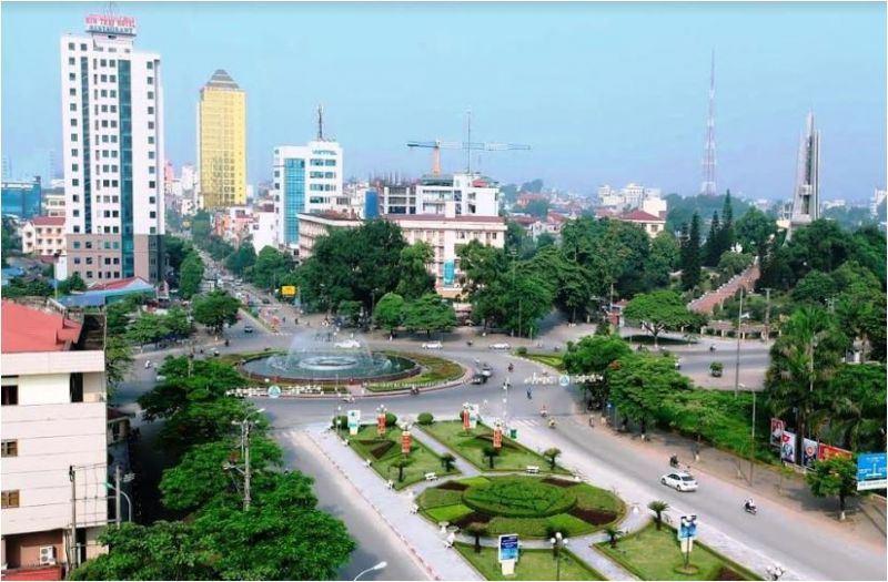 Thái Nguyên: Điểm đến hàng đầu trong thị trường bất động sản ven đô
