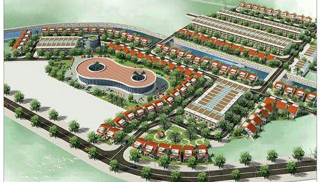 Thái Nguyên: Phát triển khu đô thị đồng bộ, đáp ứng nhu cầu BĐS cao cấp