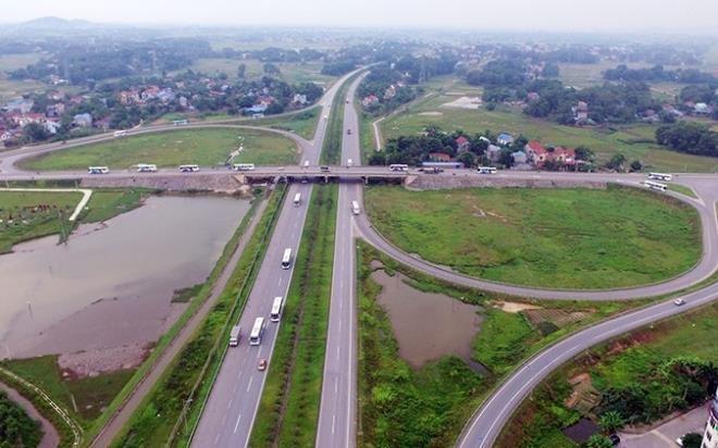 Thái nguyên: Sân chơi hấp dẫn của nhà đầu tư bất động sản