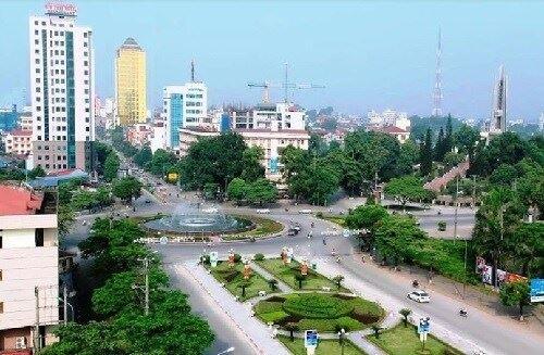 Bất động sản Thái Nguyên: Nhiều điểm cộng từ thế mạnh đầu tư