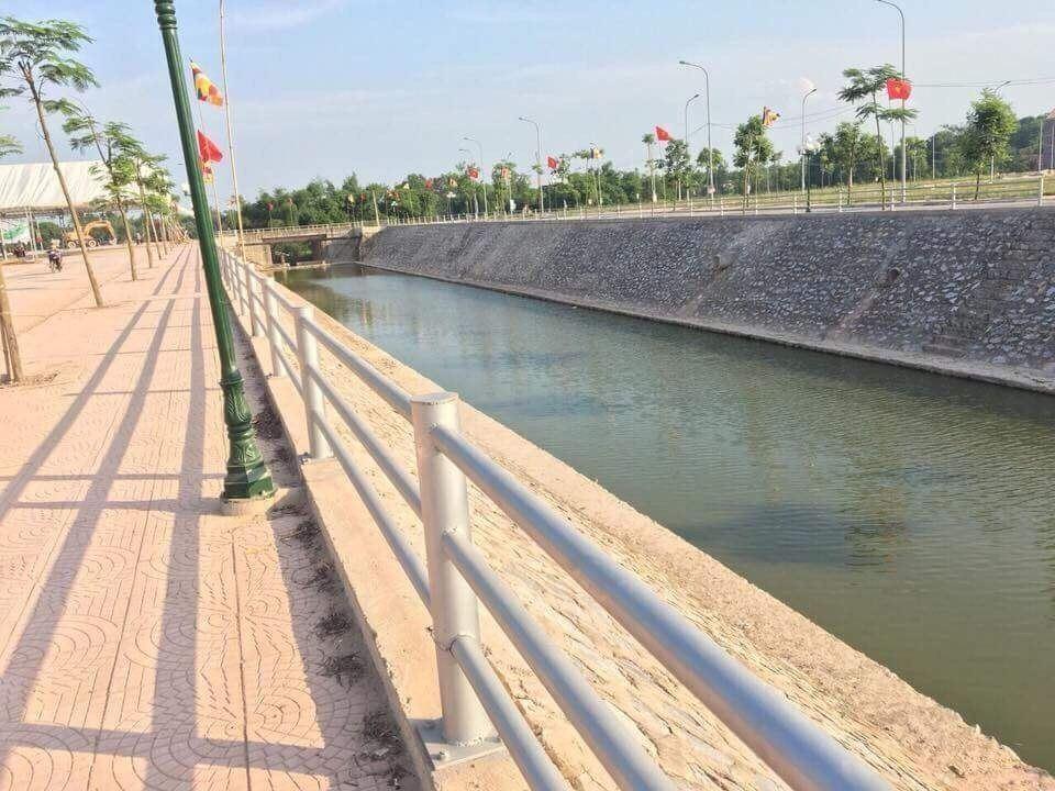 """Thiên Lộc Sông Công: Lấy lợi ích chung làm """"Kim chỉ nam"""""""