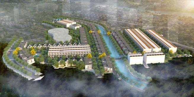 KĐT Mỏ Bạch Central Hills Thái Nguyên: Những ưu thế vượt trội