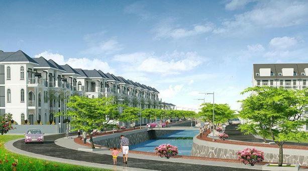Mỏ Bạch Central Hills Thái Nguyên - Lợi ích kép từ đầu tư đến an cư