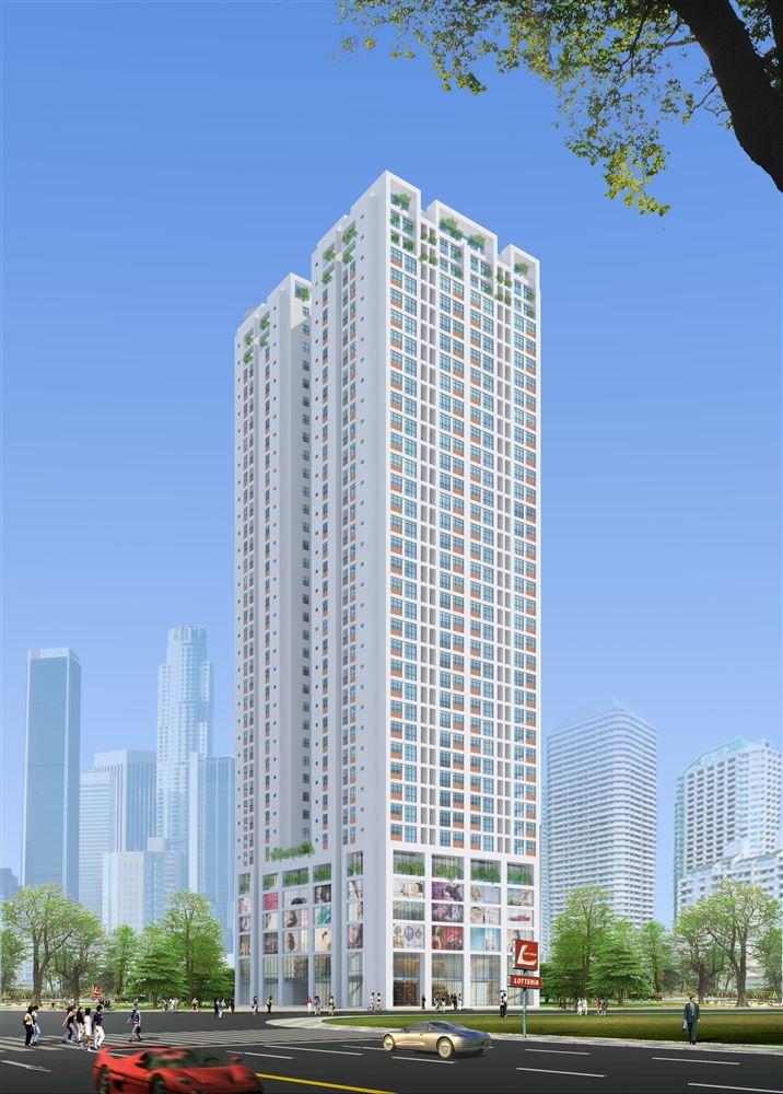 Dự án tòa nhà chung cư cao tầng F361 Phùng Khoang, ngõ 43 Phùng Khoang, phường Trung Văn, quận Nam Từ Liêm, thành phố Hà Nội