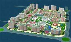 Hạ tầng kỹ thuật Khu đô thị Mỹ Đình II (Hà Nội)