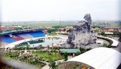 Hệ thống xử lý nước Thiên Đường Bảo Sơn (Hà Nội)