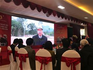 Công ty Cổ phần Đầu tư Xây dựng Thiên Lộc và Đất Xanh Miền Bắc tổ chức Lễ tri ân Dự án đất nền tại Sông Công