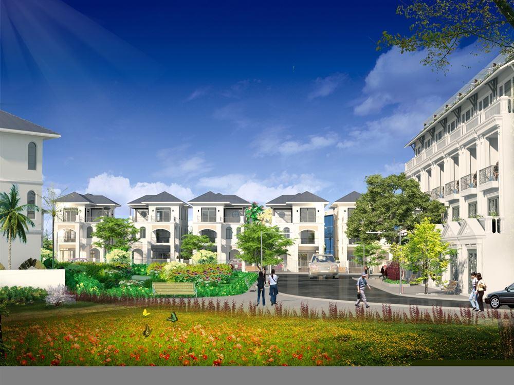 Thái Nguyên: Tiềm năng dẫn đầu thị trường bất động sản ven đô miền Bắc