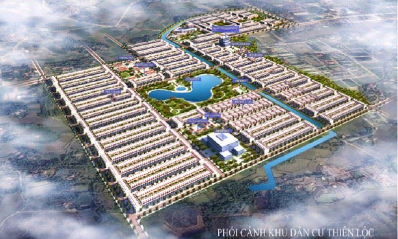 Thế mạnh của bất động sản công nghiệp TP Sông Công